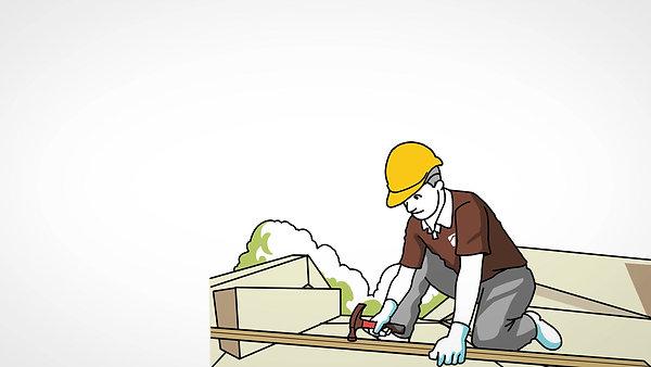 Energetische Dachsanierungen mit ISOHAUS Bedachungen