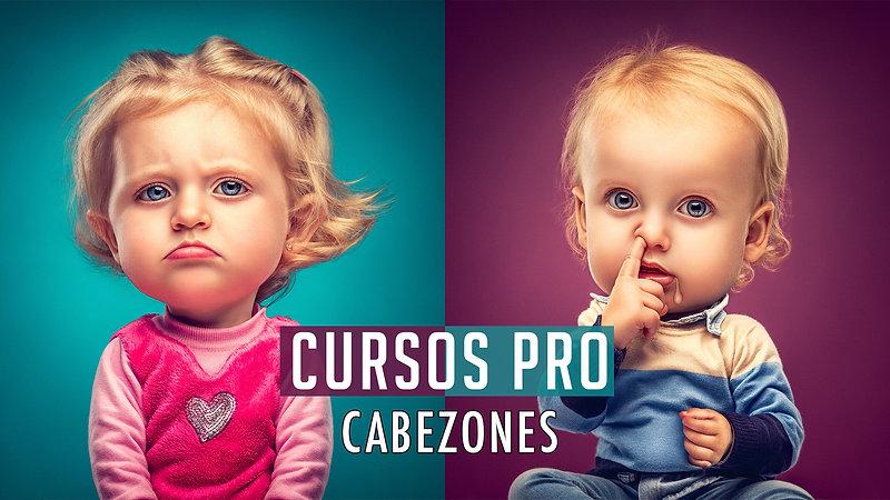 """Clase Nº 6 del Curso """"Cabezones"""""""
