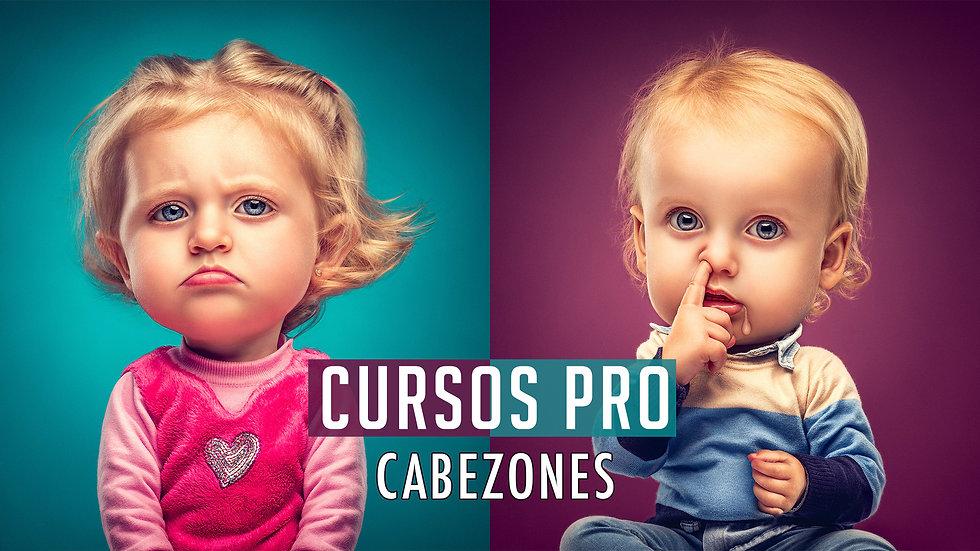 CABEZONES