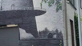 TikTok molen Doesburg engl subs