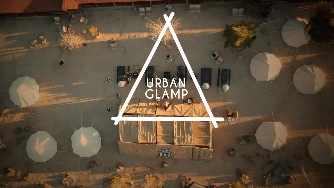 Glamping For Paralysis 2019