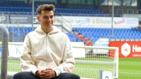 Fans Fragen - Jonas Fedl