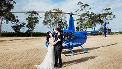 Jess & Ben's wedding highlights