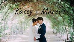 Kasey & Marcus
