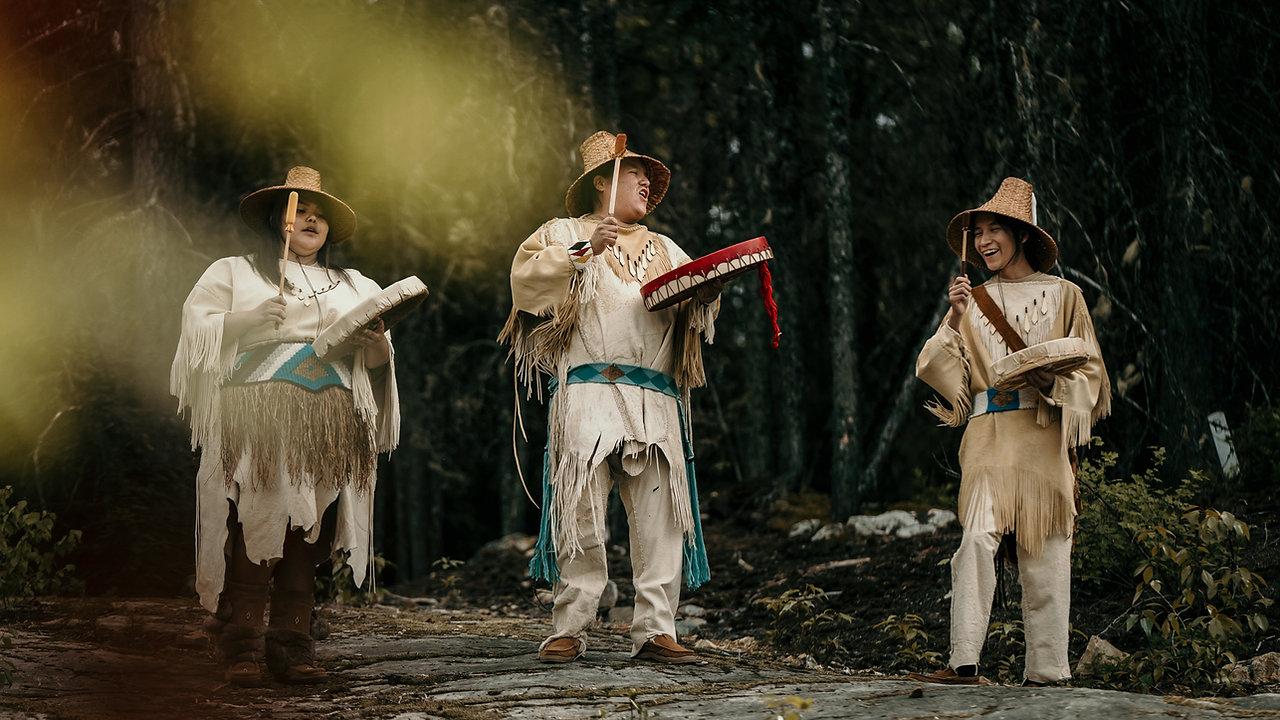 Squamish Lil'wat Culture Centre