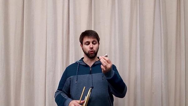 Blechblasinstrumente Urs Itin