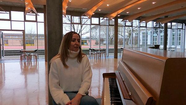 Klavier Elisabeth Sulser