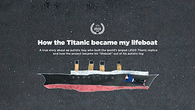 How the Titanic became my lifeboat - official trailer