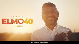 ELMO 40 - PREFEITO IRECÊ