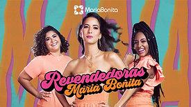 MARIA BONITA - REVENDEDORA