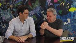 DESABAFO - Enio Mainardi entrevista Ricardo Salles - Parte I