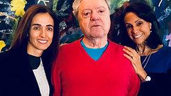 DESABAFO - Enio Mainardi entrevista Márcia de Luca e Lúcia Barros