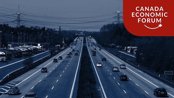 Bob Larocque: The Future of Canadian Fuels