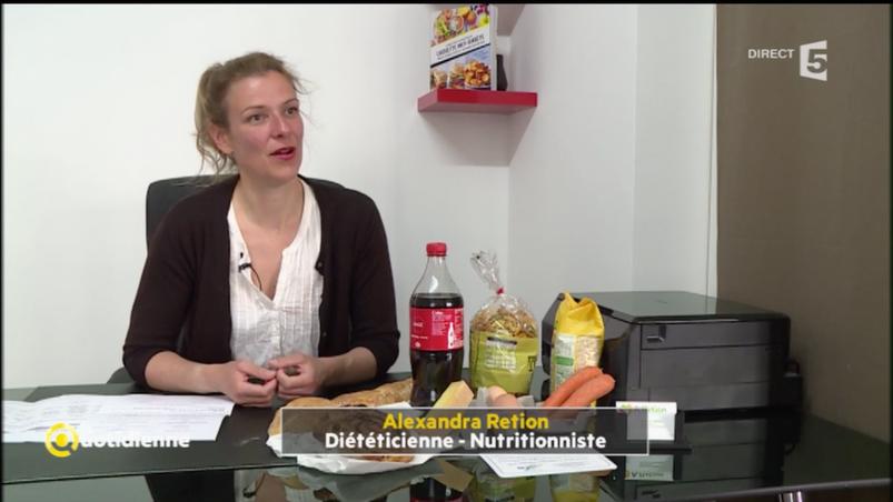 Comment manger équilibré pour perdre du poids