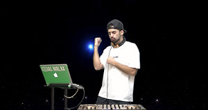 DJ MALKA