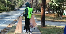 Adopted Road Clean Up 2017 pt.1