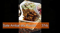 Menu Favorit