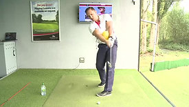 How to make a better ball contact