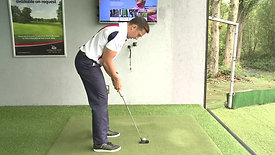 How to develop a consisent putting stroke