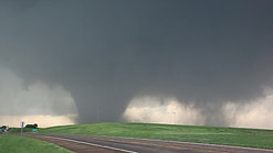 Bennington Kansas Tornado