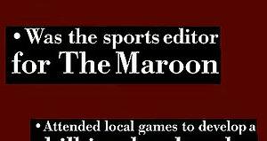 #MaroonMonday Snapchat Campaign