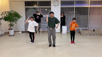 LOCK(入門) 藤丸