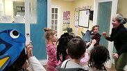 Kids Spanish Class - Baby Shark