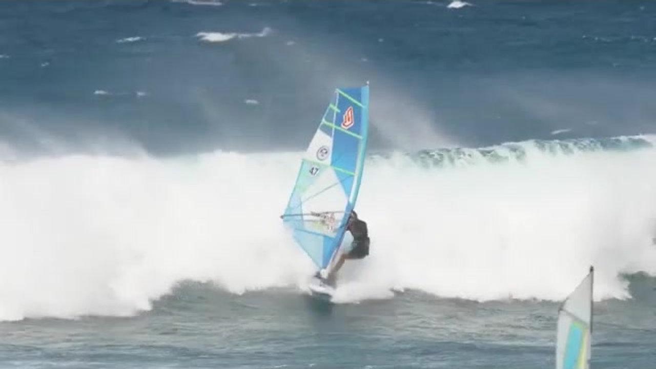 Fanatic Waveboards 2017 / Coffer