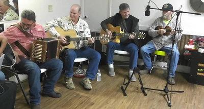 McFarlands Cafe de Cajun Live Remote 1/27/21