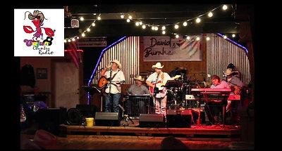 Texas Thunder Live Louis Hall