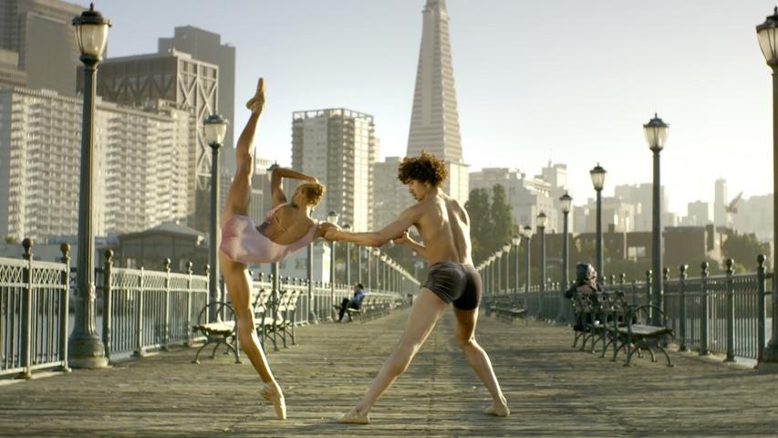 Why Do We Dance trailer