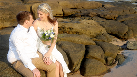 Jamie & Kristina - Shelly Beach