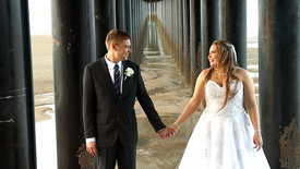 Aidin & Jamie - Hervey Bay