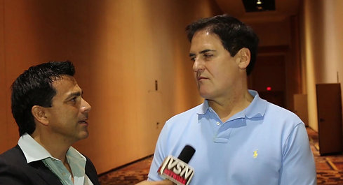 Marc cuban interview.