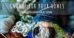 Gnomes For Your Homes-How Gnomes Are Made