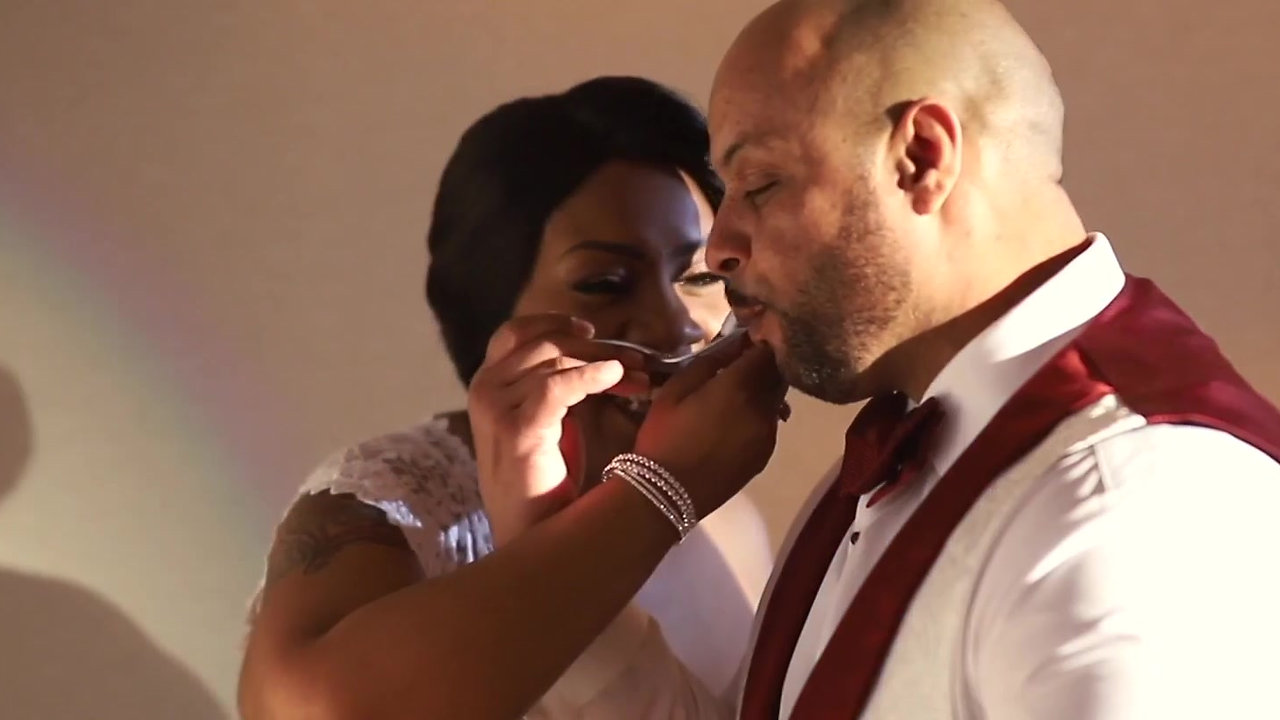 Ellasin & Eric's Vow Renewal Highlight