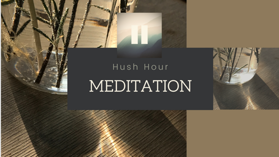 Just Guided Meditations