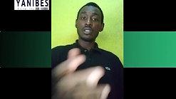 Guillaume Ndzié, Mentoré Yanibes