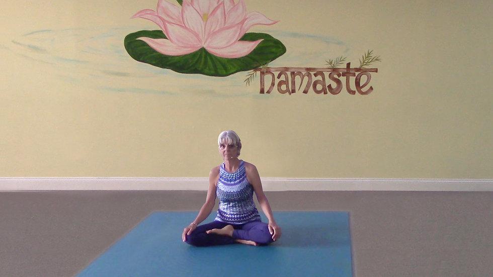 Good Morning Yoga (3/2020) - All Levels