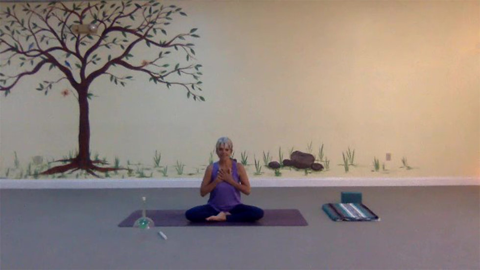 Gentle Yoga Flow (5/7/2020) -  All Levels