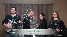 Seasons Greetings (12/2018)