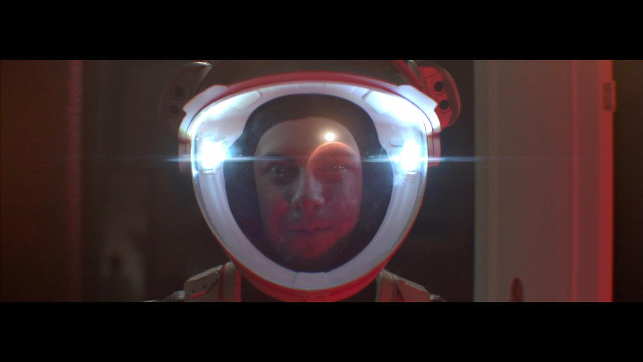 De La Tierra Hasta Marte | VFX Breakdown
