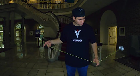 Yoyo promo 2020