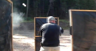 Practical Shooting Instruction
