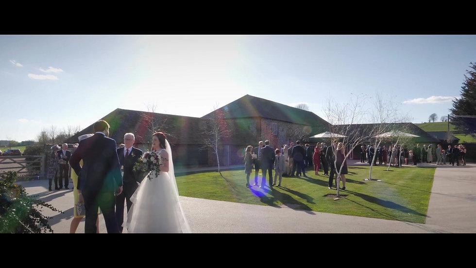 Farbridge Wedding Film