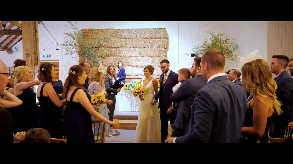 Pangdean Wedding Film