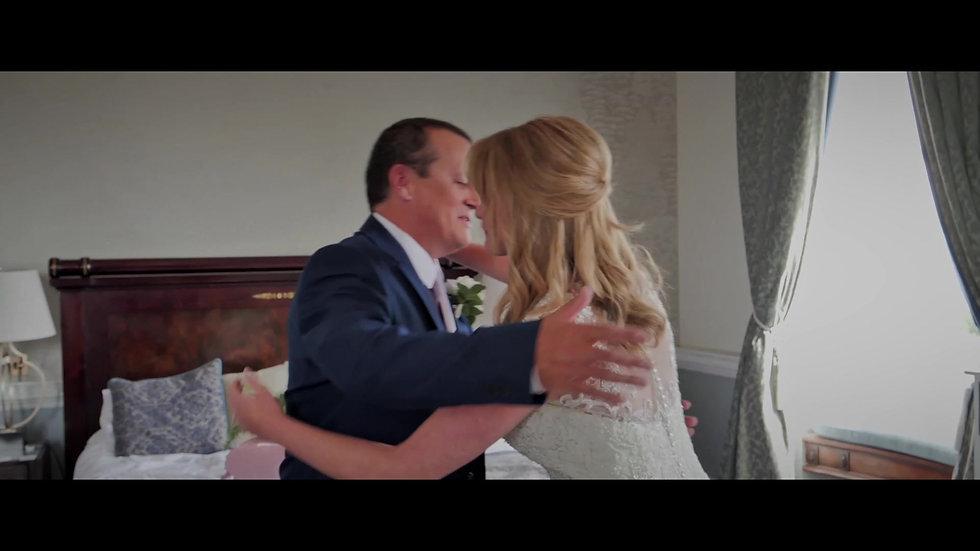 Buxted Wedding Film