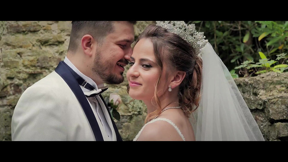 Ravenswood Wedding Film