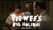 JO - Pee-Wee's Big Holiday