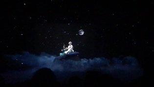 A Whole New World- Aladdin